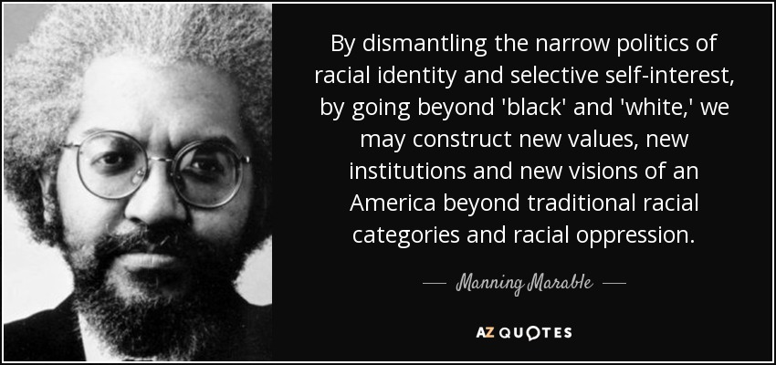 Top 10 Racial Identity Quotes A Z Quotes