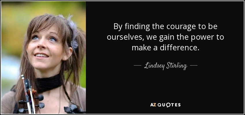 top 12 quotes by lindsey stirling a z quotes