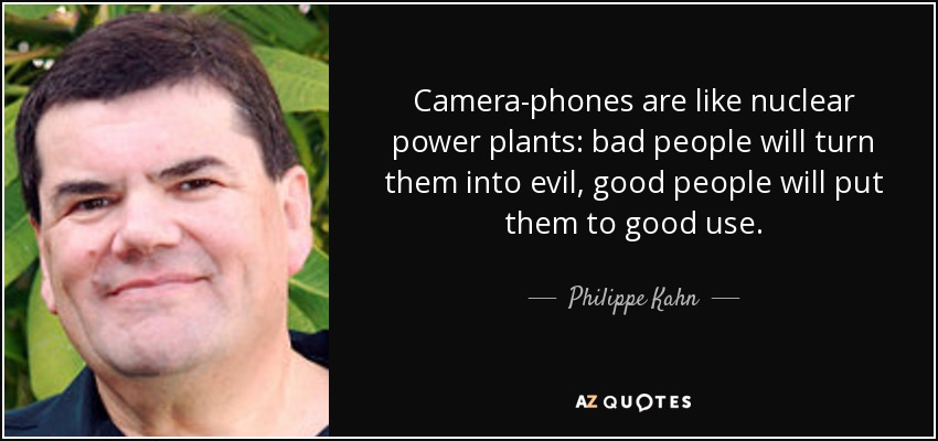 TOP 21 QUOTES BY PHILIPPE KAHN