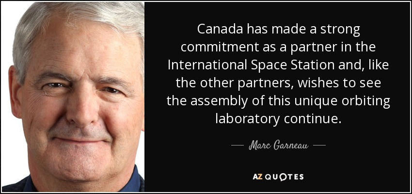 space partner quote
