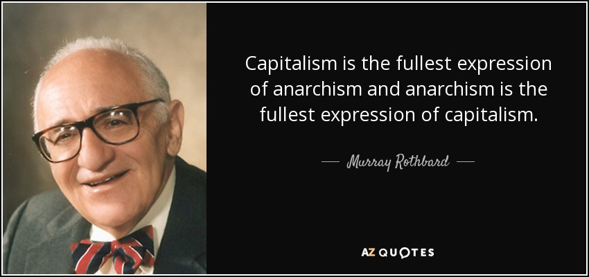 the inevitability of capitalism essay