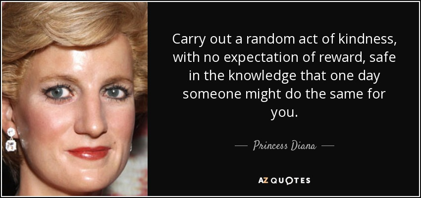 TOP 25 QUOTES BY PRINCESS DIANA (of 115) | A-Z Quotes
