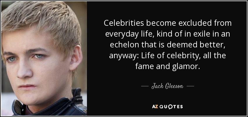 celebrity quotes about life