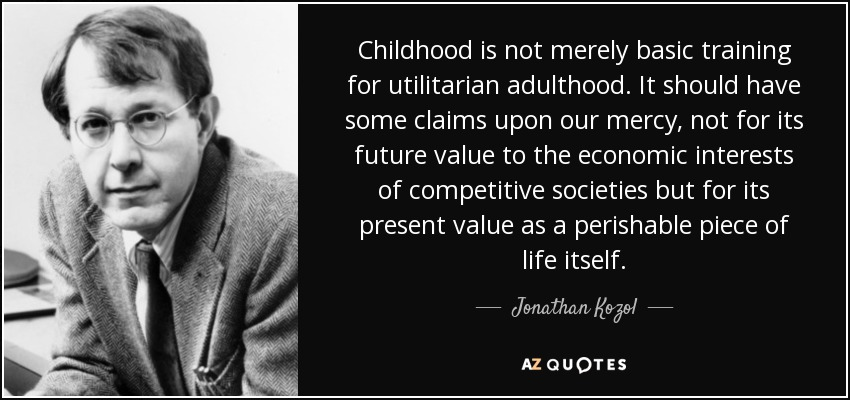 still separate, still unequal essay When reading still separate, still unequal, kozol's argument indicates that students of the minority basically are limited in what they can achieve from a very young age.