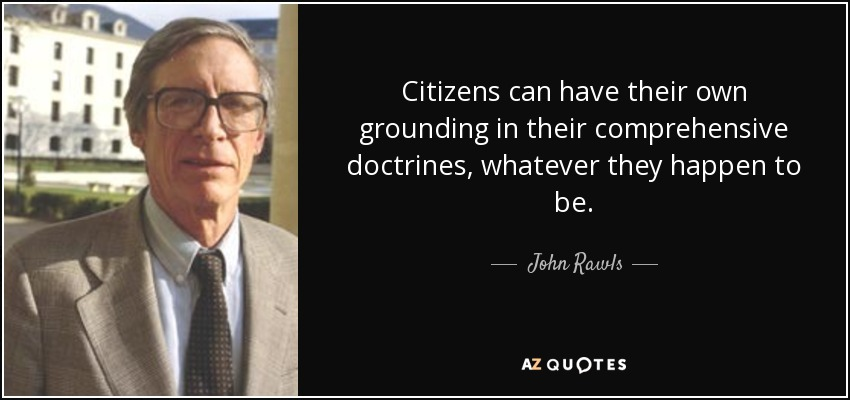 moral responsibility and the veil of ignorance according to john rawls Central to his theory of justice are the concepts of fairness and equality from behind what he terms a veil of ignorance rawls of justice john rawls.