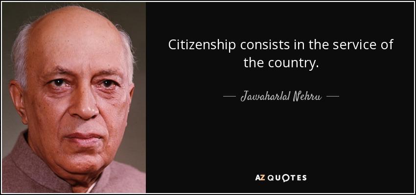Citizenship Quotes Beauteous Top 13 Active Citizenship Quotes  Az Quotes