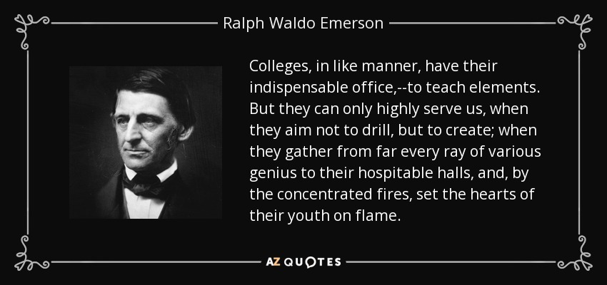 """self reliance and transcendentalism and they relate modern Self-reliance and transcendentalism and how they relate to modern day life essay  the essay """"self-reliance"""",."""