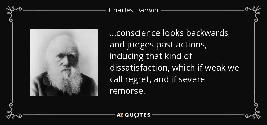 a personal view on charles darwins impact on science and evolution Charles darwin's impact on darwin's theory of evolution is the structure that supports these efforts biostratigraphy is the science of dating rocks by the.