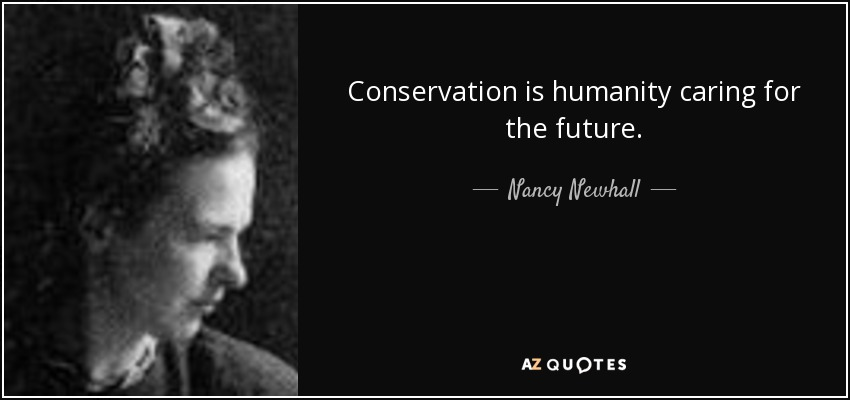 Conservation Quotes - All About Quotes Ideas