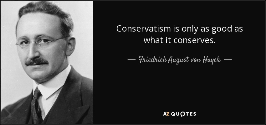CONSERVATISM QUOTES [PAGE - 4] | A-Z Quotes