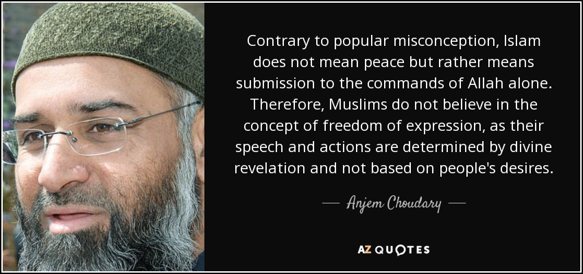 Image result for pics of anjem choudary