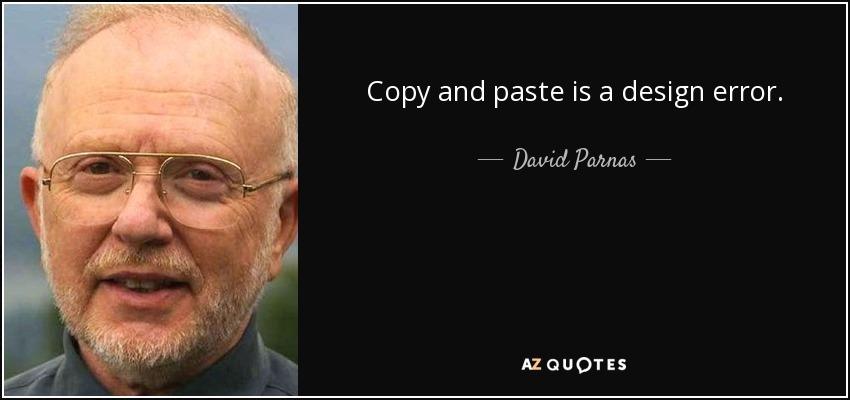 copy and paste designs