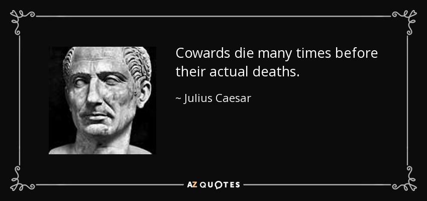 60 QUOTES BY JULIUS CAESAR [PAGE 60] AZ Quotes Inspiration Julius Caesar Quotes