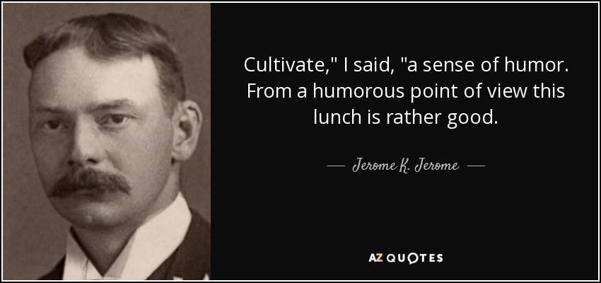 Cultivate,