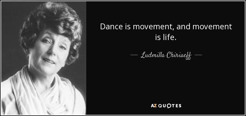 Ludmilla Chiriaeff Net Worth