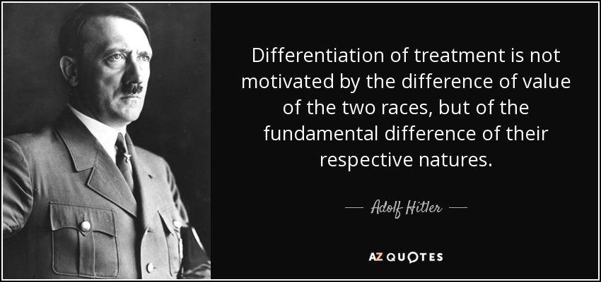 Adolf Hitler vs. Joseph Stalin