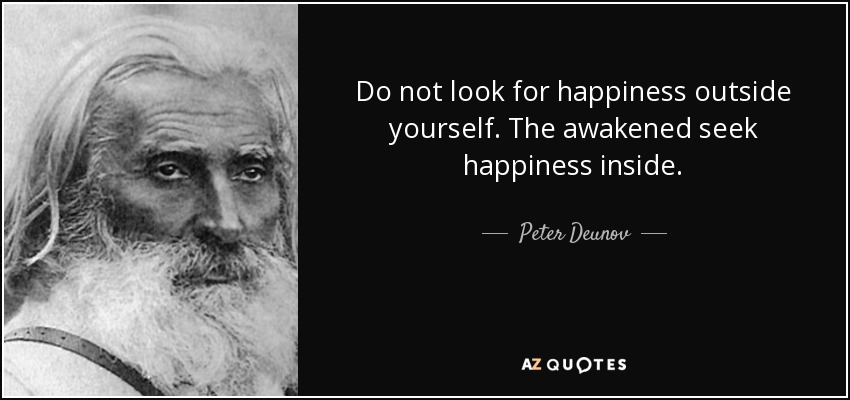 TOP 15 QUOTES BY PETER DEUNOV