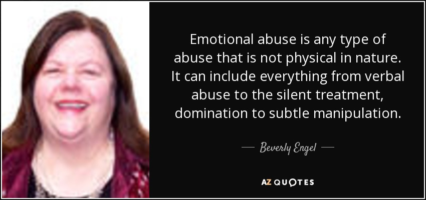 Quotes and sayings verbal abuse Motivational Verbal