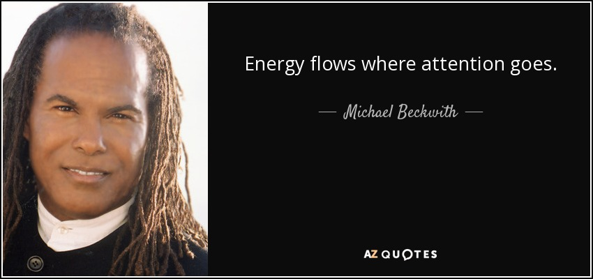 Top 25 Energy Flow Quotes A Z Quotes