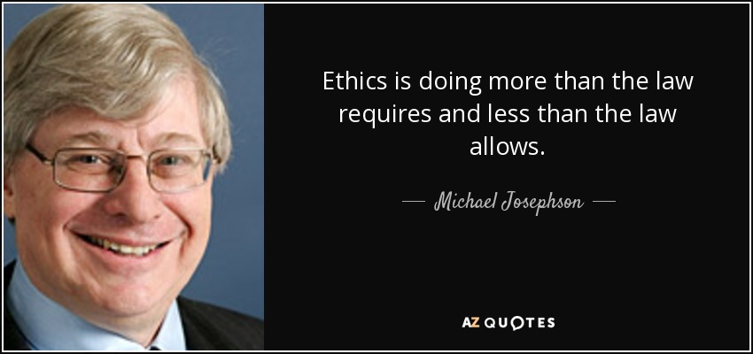 Moral Values Quotes. QuotesGram  Quotes About Morals And Law