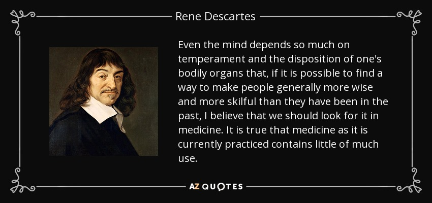 the mind body relation at descartes essay Conclusion the concept of the relation between the mind and body  essay on descartes mind and body more about mind and body essay example the mind-body.