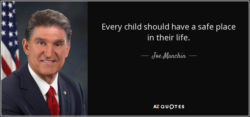 TOP 25 QUOTES BY JOE MANCHIN | A-Z Quotes