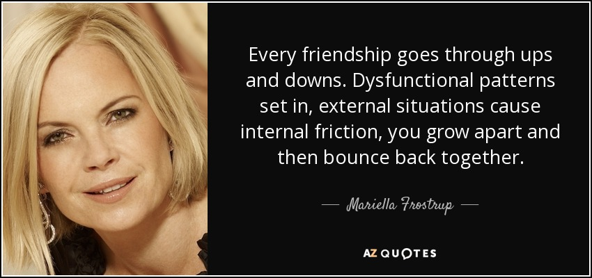 Top 25 Quotes By Mariella Frostrup A Z Quotes