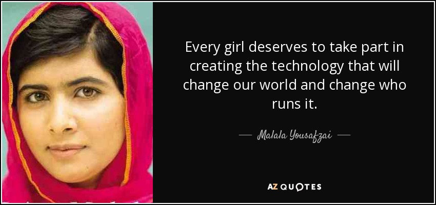 100 best malala yousafzai quotes page   3 a z quotes