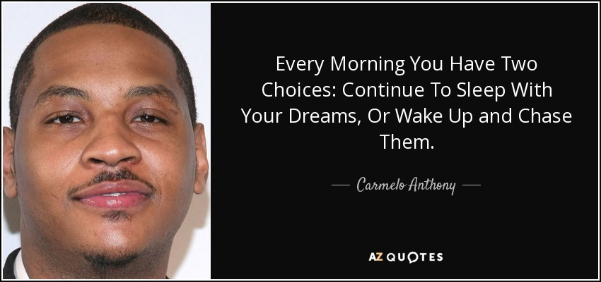 carmelo anthony quotes - photo #29