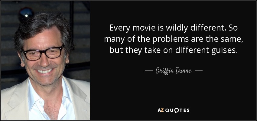same same but different movie quote