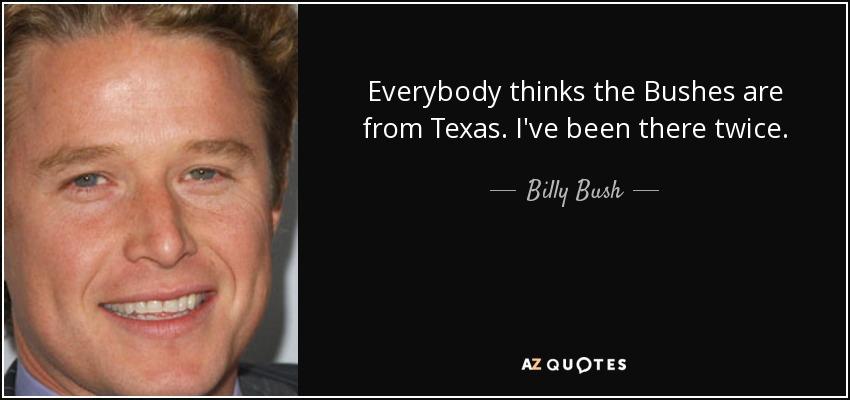 Billy Bush Quotes. QuotesGram