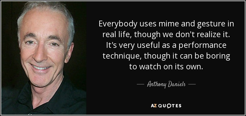 anthony daniels jerk