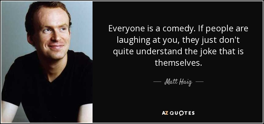 top 25 quotes by matt haig az quotes