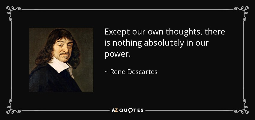a report on descartes on body and soul Kant's early philosophy of mind included rational and empirical psychologies and offered a solution to the mind/body problem later, kant offered a strong critique of rational psychology and took a broadly skeptical attitude towards knowledge of the soul and the mind/body relation.