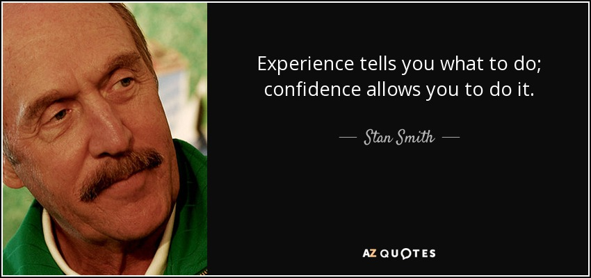 top 14 quotes by stan smith az quotes