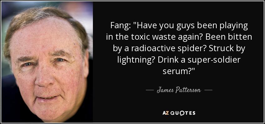 Fang:
