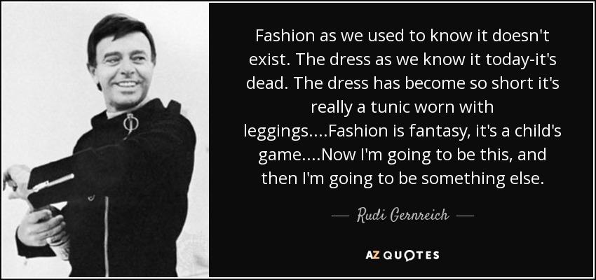 Black dress leggings quote