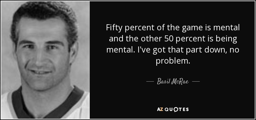QUOTES BY BASIL MCRAE