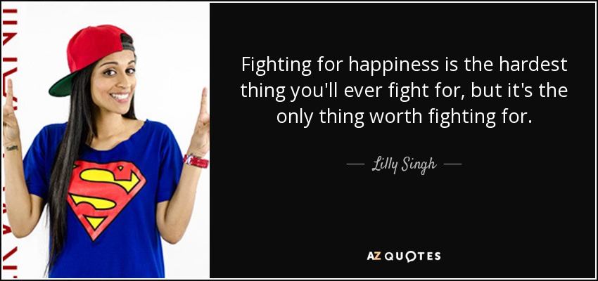 Lilly Singh Facebook: TOP 25 QUOTES BY LILLY SINGH