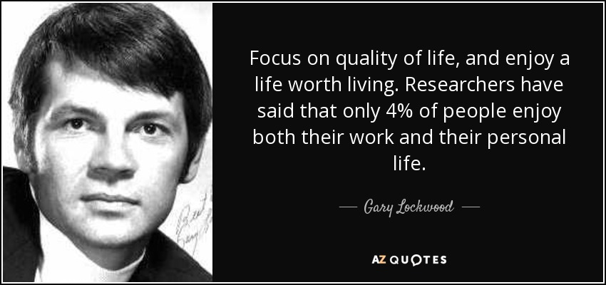 Top 5 Quotes By Gary Lockwood A Z Quotes