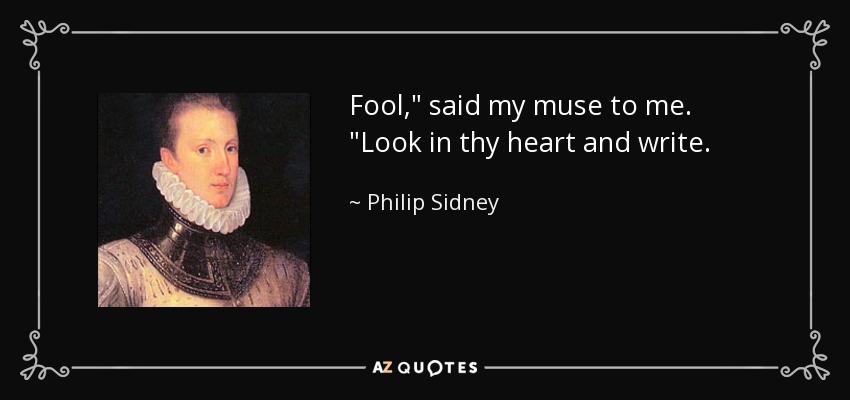 Fool,
