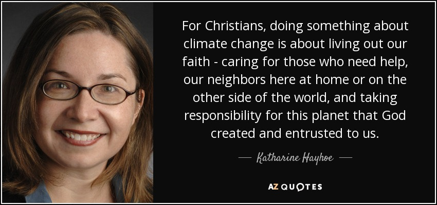 Image result for katharine hayhoe