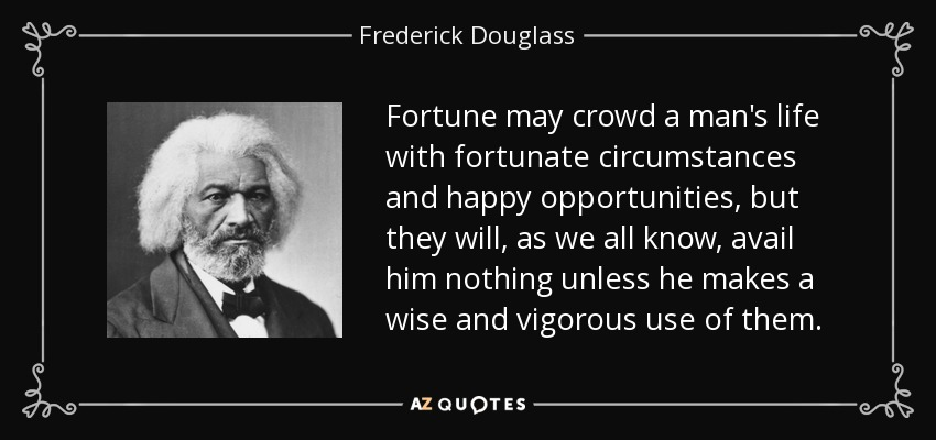 martin luther king and frederick douglass essay You are welcome to read our martin luther king essay both contributions of martin luther and fredrick douglass served a great booker t frederick douglass: a.