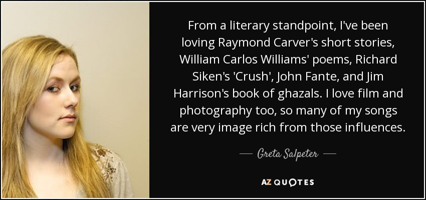 fat literary analysis raymond carver Essays related to analysis of raymond carver's cathedral 1 literary analysis: cathedral by raymond raymond carver is a real short story writer because fat.