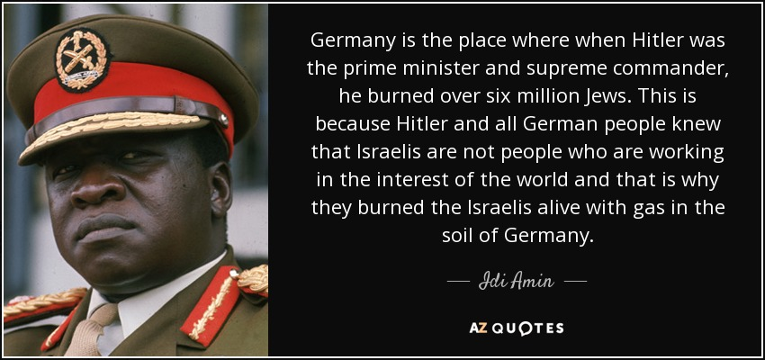 why did germanys people follow hitler Not only did stalin mistrust hitler and suspected that hitler would turn on him, but in the 1980s there even surfaced claims that it was stalin's plan to strike at hitler and subdue germany with a surprise attack while the latter was busy fighting britain.