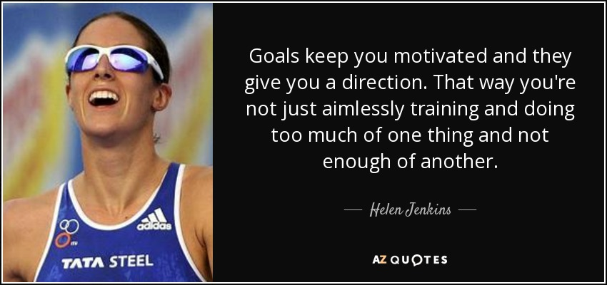 QUOTES BY HELEN JENKINS