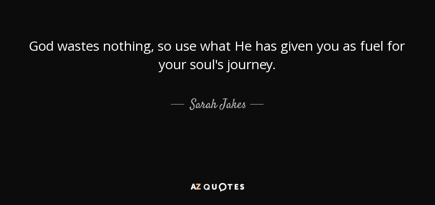QUOTES BY SARAH JAKES