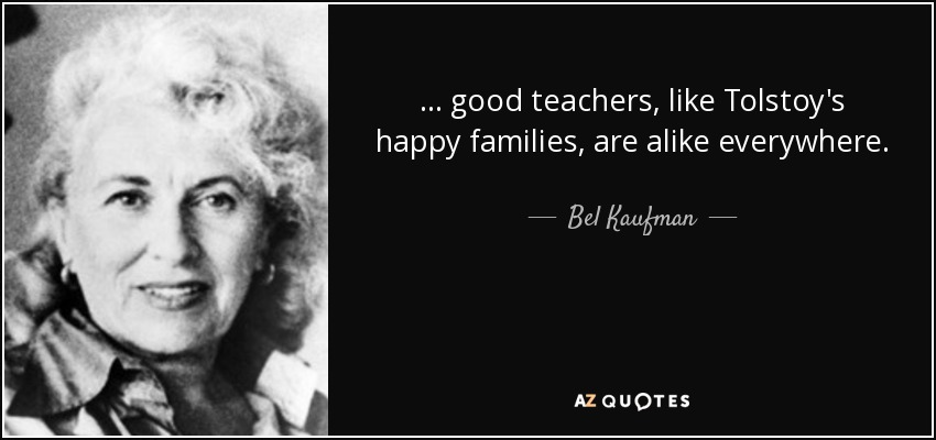 tolstoy family happiness essay