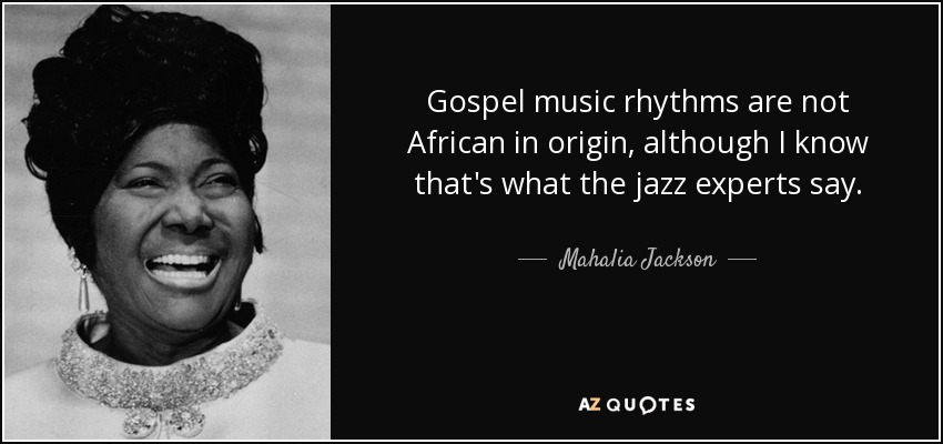 the meaning of jazz in african Definition of afro-jazz in us english - any of various styles of popular music incorporating elements of jazz and african music frequently attributive.