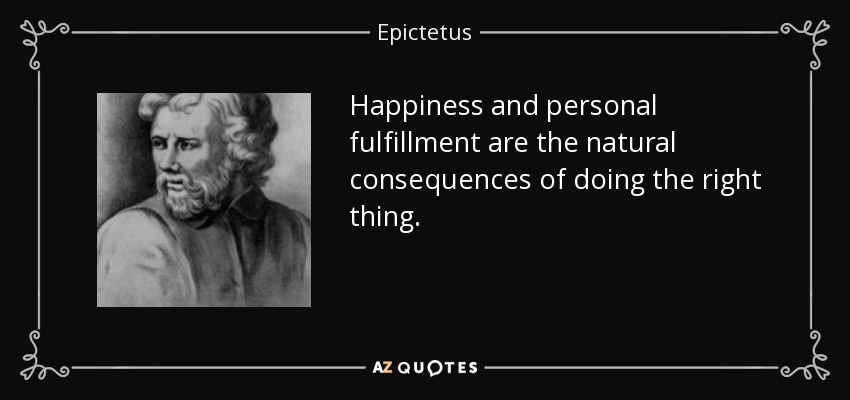 "epictetus god essay Online library of liberty you will be rejoiced and thank god ""if you ever find me, epictetus,"" said he, ""putting one foot into the court."